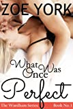 What Once Was Perfect (The Wardham Series)
