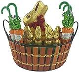 Lindt Easter Bunny Basket -- Small