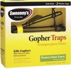 Sweeney's Gopher Trap, 2 Pack S9013