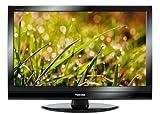 Toshiba 32RV733G 81,3 cm (32 Zoll) LCD-Fernseher (Full-HD, DVB-T/-C) schwarz