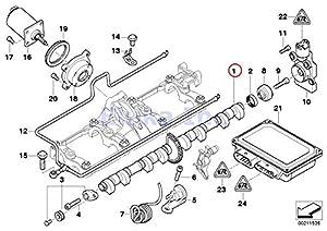 Bmw Valvetronic System BMW F800ST Wiring Diagram ~ Odicis
