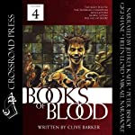 The Books of Blood: Volume 4   Clive Barker