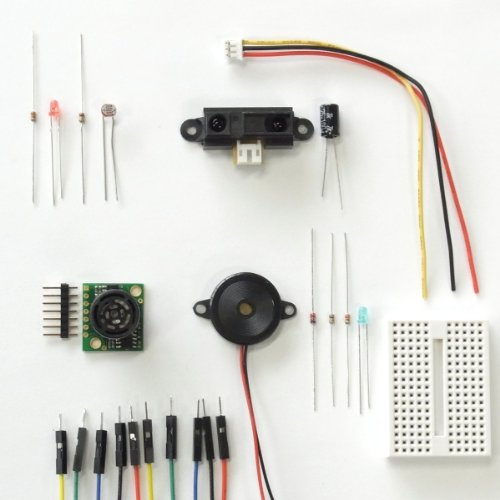 Prototyping Lab Kit Vol.1