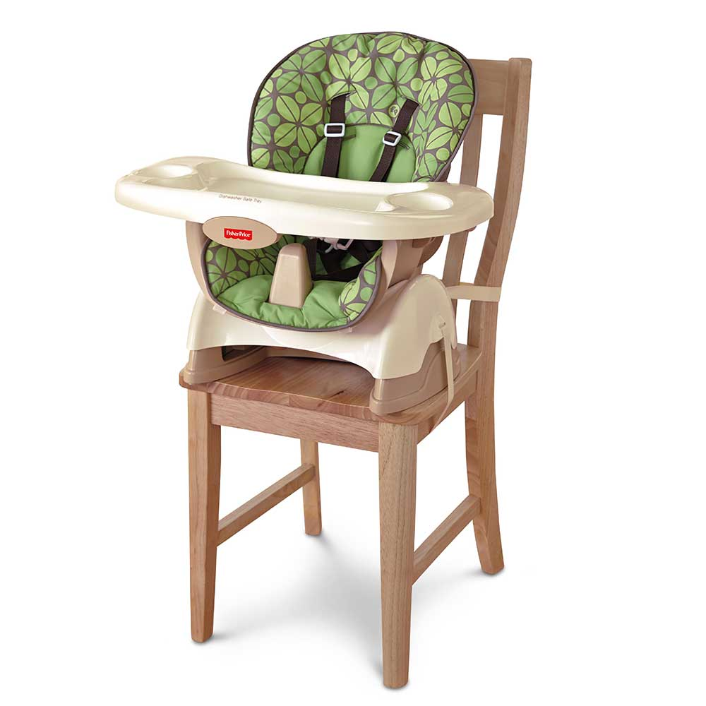 Amazoncom  FisherPrice SpaceSaver High Chair