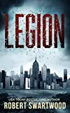 Legion (Man of Wax Trilogy)