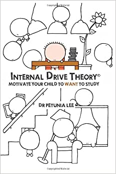 Internal Drive Theory: Motivate Your Child To WANT To