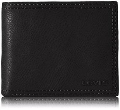 Levis-Mens-Extra-Capacity-Leather-Slimfold-Wallet