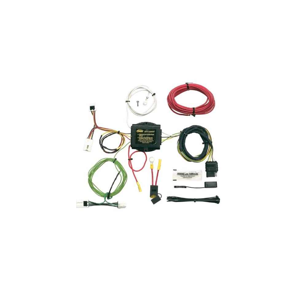 hight resolution of hopkins 11143645 vehicle to trailer wiring kit on popscreen hopkins 11143645 vehicle to trailer wiring kit