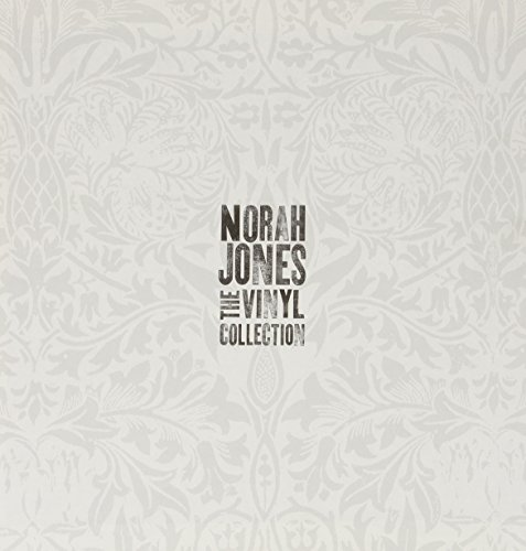 norah jones CD Covers