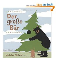 Der grosse Bär / Nicholas Oldland