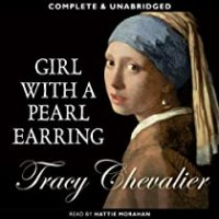 Girl with a Pearl Earring Audiobook | Tracy Chevalier ...