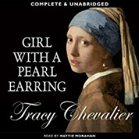 Girl with a Pearl Earring Audiobook