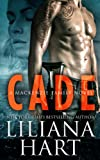 Cade: A MacKenzie Family Novel