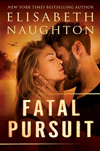 Fatal Pursuit (The Aegis Series) by Elisabeth Naughton