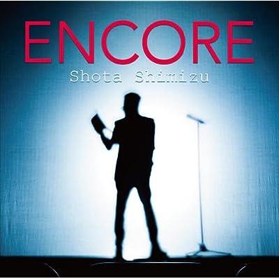 ENCORE(初回生産限定盤)(DVD付)をAmazonでチェック!