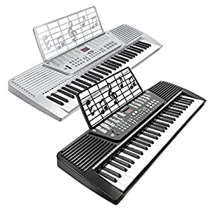Amazon.com: Hamzer 61 Key Electronic Music Electric
