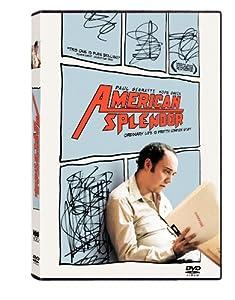"""Cover of """"American Splendor"""""""