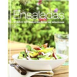Ensaladas - el sabor del verano en todas las estaciones