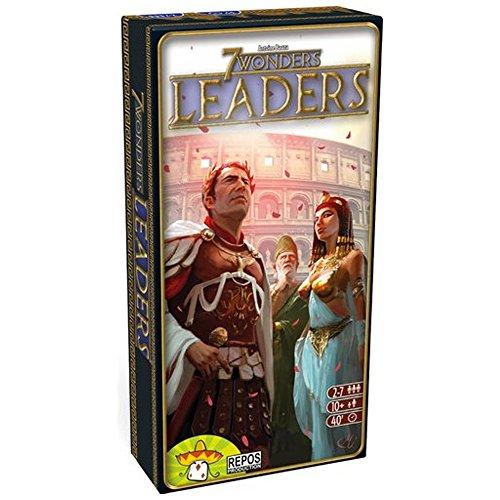 7 Wonders game review