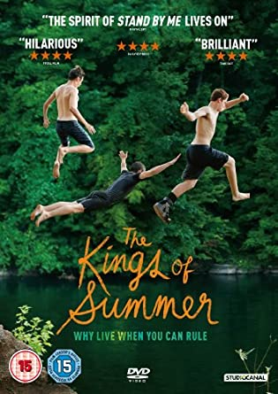 The King of Summer