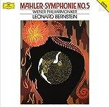 Mahler: Symphonie No 5 [12 inch Analog]