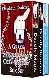 A Grace Holliday Cozy Mystery Box Set