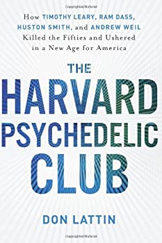 "Cover of ""The Harvard Psychedelic Club: H..."
