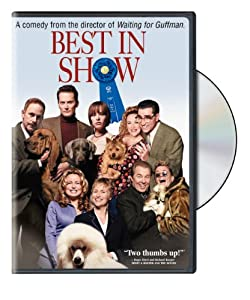 """Cover of """"Best in Show"""""""