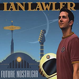Ian Lawler Future Nostalgia