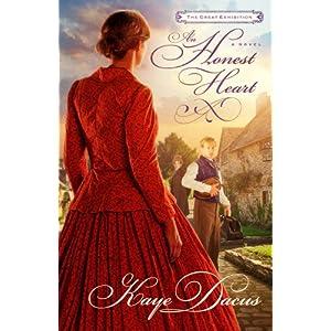 An Honest Heart: A Great Exhibition Novel