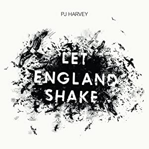 Let's Not Get Carried Away PJ Harvey Let England Shake