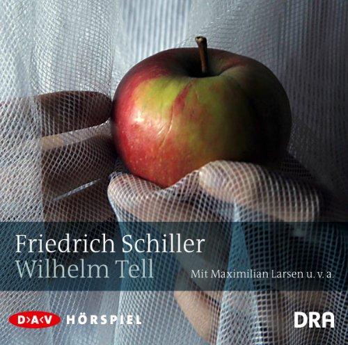 Friedrich Schiller - Wilhelm Tell (DAV)