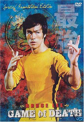Game of Death Bruce Le...