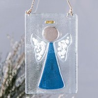 Fused Glass Christmas Decorations and Ornaments for 2018 ...
