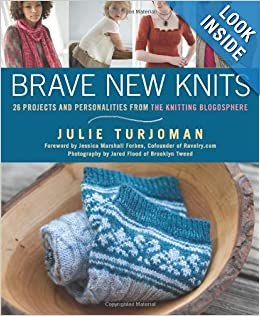 Brave New Knits | Book Review | Sew.Knit.Create