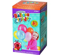 Balloon Gas Helium Canister