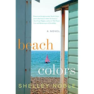 Beach Colors: A Novel