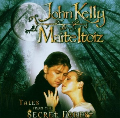 John Kelly And Maite Itoiz-Tales From The Secret Forest-CD-FLAC-2006-FLACME Download