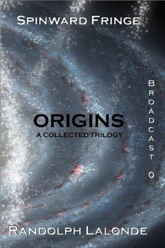 Origins (Spinward Fringe Book 0)
