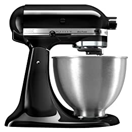 Onyx Kitchenaid Stand Mixer