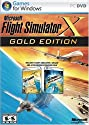 Microsoft Flight Simulator X: Gold Edition