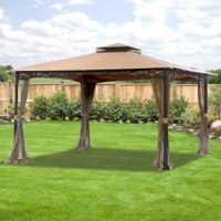 Gazebos: Patio Gazebos And Canopies