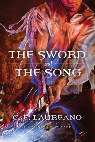 The Sword and the Song #3