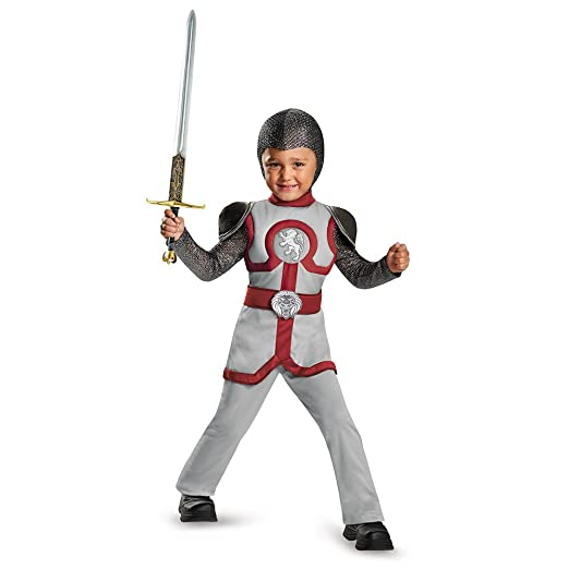 Disguise 83998W Knight Toddler Costume, (12-18 Months)