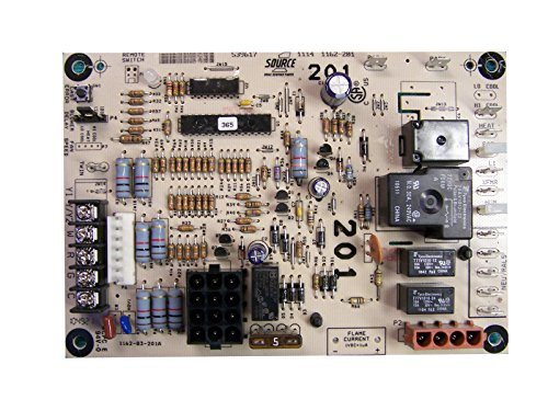 york heat pump package unit wiring diagram 93 ford ranger stereo 031-01267-001a - oem upgraded furnace control circuit board jkfndkngk