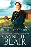 Butterfly Garden: A Sensual Amish Historical Romance