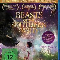 Beasts of the Southern Wild / Regie: Benh Zeitlin. Drehb.: Lucy Alibar. Darst.: Quvenzhané Wallis ; Dwight Henry ...