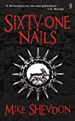 Sixty-One Nails (The Courts of the Feyre)