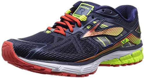 [ブルックス] BROOKS RAVENNA 6 1101861D 468 (PEACOAT/28)