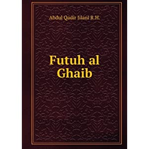 Buku Syekh Abdul Qodir Jaelani Pdf